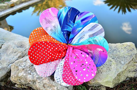 Fleur de Twisty